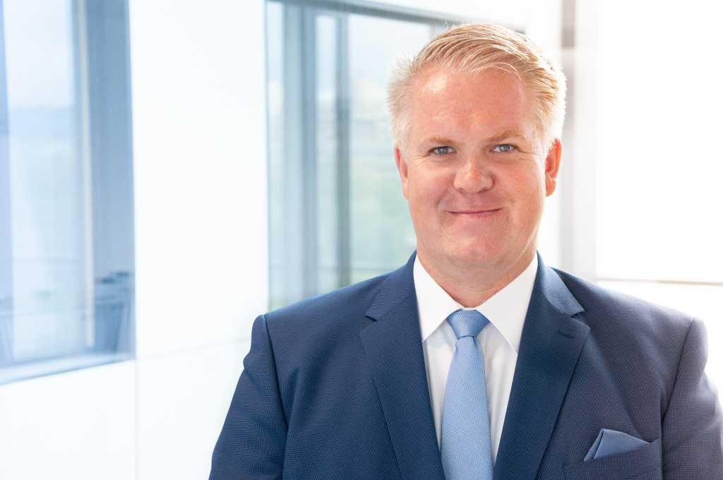Prof. Dr.-Ing. Wolfgang Boos // Geschäftsführer