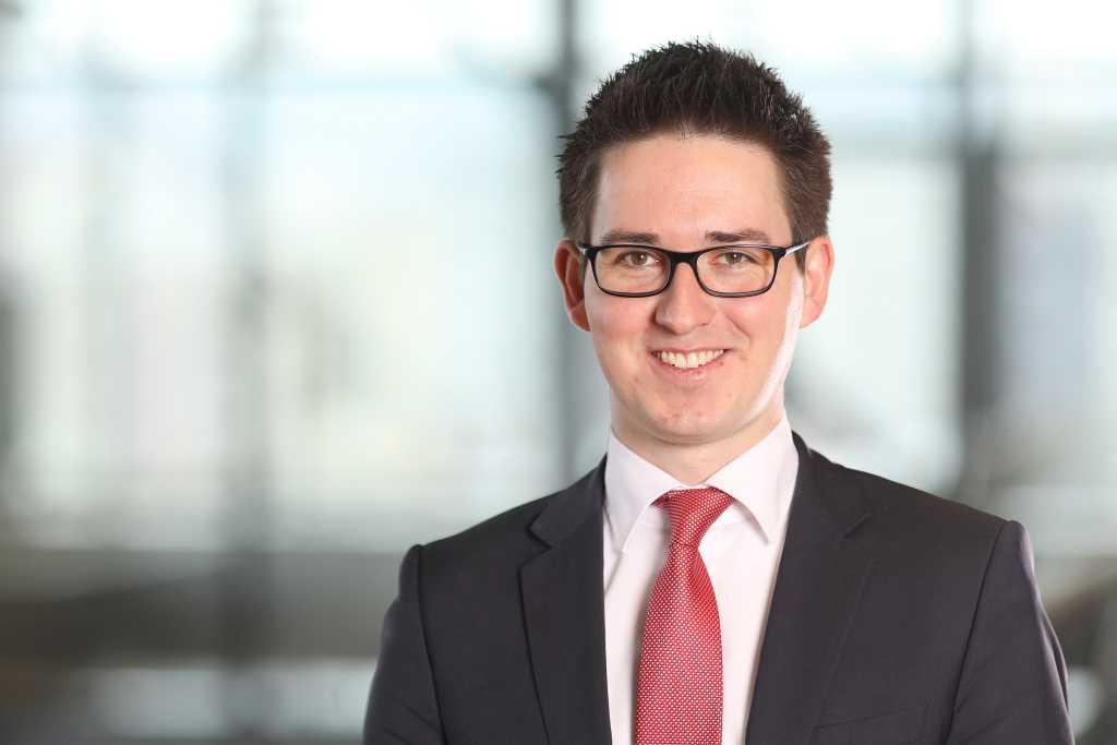 Dr.-Ing. Michael Riesener // Geschäftsführer